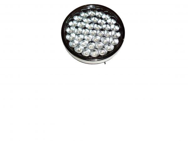 Плафон светодиодный круглый 914