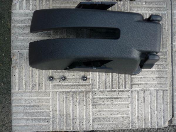 Подлокотник Лада Калина 2/Lada Kalina 2 (AR 902 с адаптером) стандартный