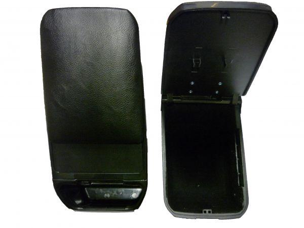 Подлокотник Шкода Октавия II A5 (AR 1148 c адаптером)